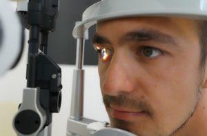 緑内障 視野が欠ける眼病